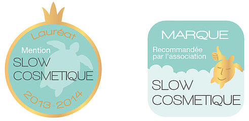logos slow cosmetique